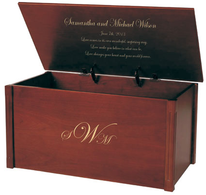 5 Sentimental Gift Ideas for Husbands and Wives