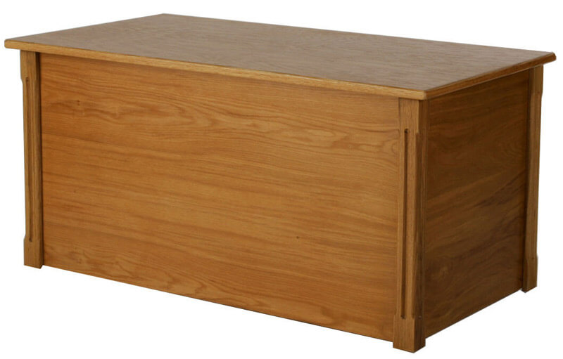 Large Memory Chest